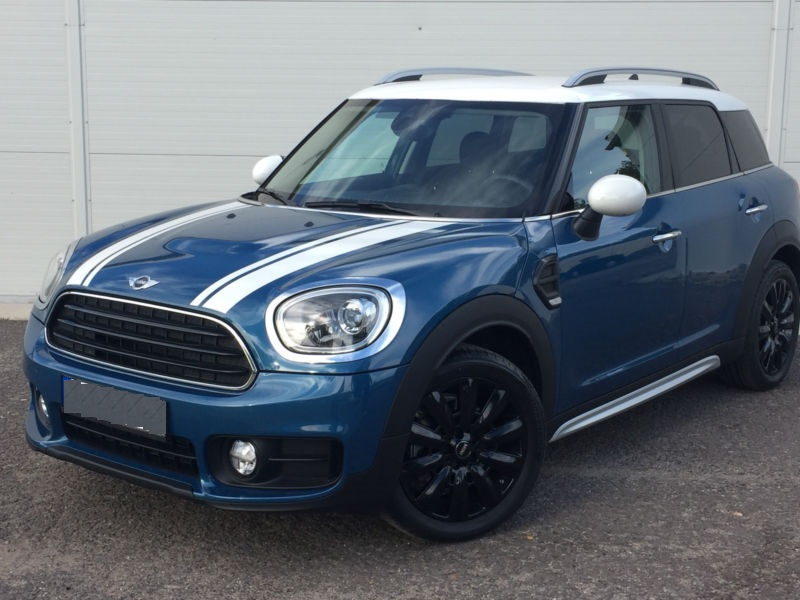 Foto - Mini Countryman